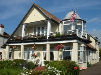 Near Paignton Bed And Breakfasts Throughout The United Kingdom