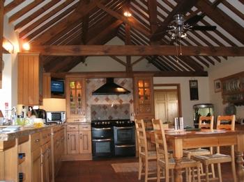 Frogs Hall Barn B & B Bed and Breakfast in Dereham, Norfolk