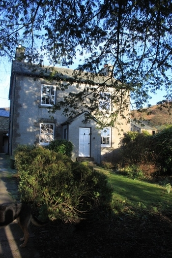 Bed And Breakfast Near Grange Over Sands